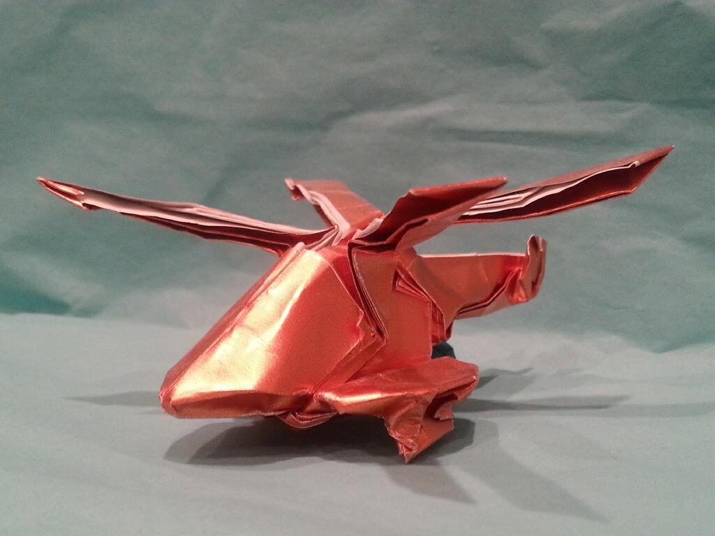 nathan origami