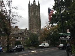 Ivy Leagueの受験:スポーツで入る?