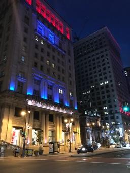 今年の夏はフィラデルフィアのオペラでインターンします!