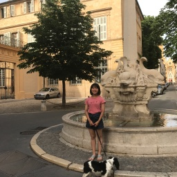 <連載 Princetonian@Aix> 4週間、フランス語勉強します!