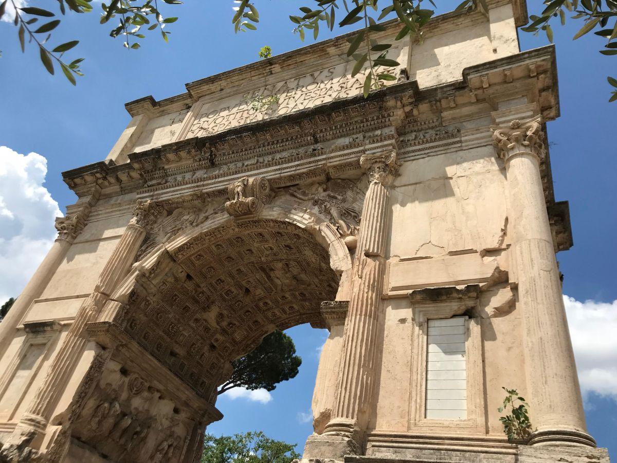 ローマ、ヴェネツィアでのグローバルセミナーに参加しています。